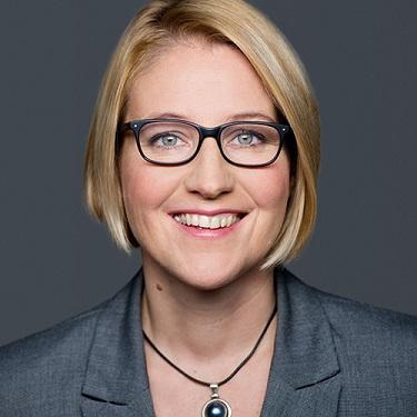 Fachanwältin für Wohnungseigentumsrecht Lorraine Picaper